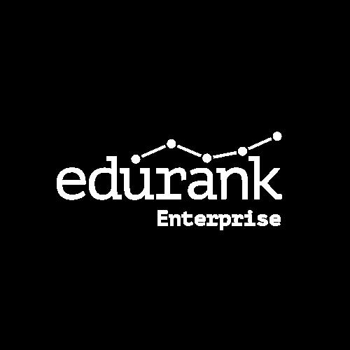 Edurank logo