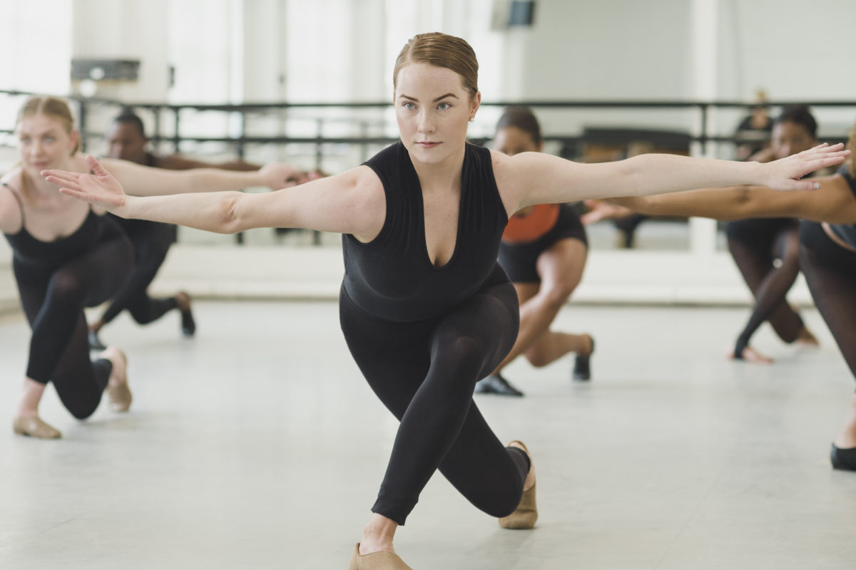 musical theatre degree training in london