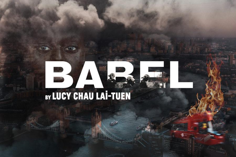 Babel ArtsEd BA Acting Show