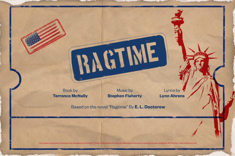 Ragtime ArtsEd 2021